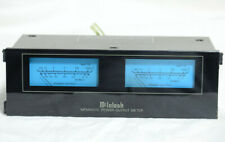 Mcintosh MPM4000 POWER OUTPUT METER TESTED Working Good F/S From JP