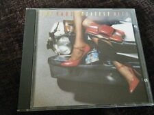 THE CARS - GREATEST HITS -  CD - 80'S . NEW WAVE, PUNK