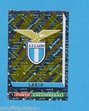 PANINI CALCIATORI 2000- Figurina n.145- SCUDETTO/BADGE -LAZIO -NEW CON PUNTO