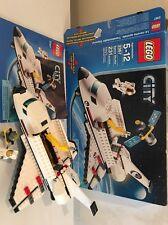 Lego 3367 - Near Complete - Lego City Space Shuttle