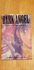 DARK ANGEL 5: LEGEND OF THE SACRED BEAST II~ CPM MANGA,*PENNY AUCTION (1¢)*