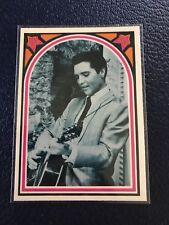 RARE Elvis Presley  1978 Donruss Trading Card #64  Pack Fresh w/Top Loader!