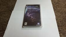 Peter Jackson's King Kong: The Official Game of the Movie (Sony PSP, 2005)