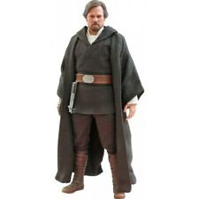 LUKE SKYWALKER CRAIT VERSION STAR WARS LAST JEDI 1:6 HOT TOYS 903743 IN STOCK