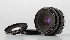 Olympus OM 80mm 4 Auto-1:1 Macro Zuiko  SHP 64469