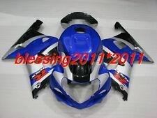 Fairing For Suzuki 2001-2003 2002 GSXR 600 750 K1 Plastic Set Injection Mold B05