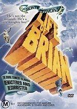 Monty Python's Life of Brian * NEW DVD * John Cleese (Region 4 Australia)