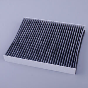 Charcoal Cabin Air Filter AC Condition Fit For Ford Escape CMax Focus Lincoln