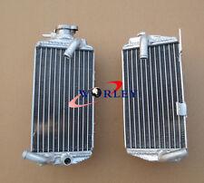 aluminum radiator for Honda CRF250R CRF 250R CRF250 14 15 2014 2015
