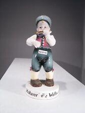 +# A015120_01 Goebel Archiv Muster Cortendorf Junge spielt Mundharmonika Hohner