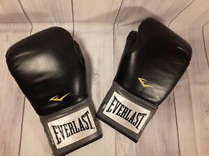 Everlast Pro Style Boxing Gloves 14 Oz - Level I.          E1