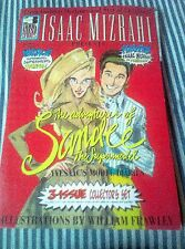 Signed by Isaac Mizrahi - Adventures of Sandee, 1st Edition, Collectibles