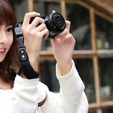 Camera Hand Grip For Canon EOS Nikon Sony Olympus SLR/DSLR Cloth Wrist Strap