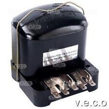 Tipo LUCAS regolatore dinamo rb106 12 Volt 12v 22amp ncb101 37066 130052