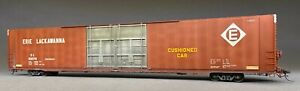 New - Weathered Tangent HO 86' Penn Central Autoparts Greenville Boxcar