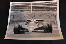 Photo Candy Tyrrell Ford 009 1979 #3 Jean-Pierre jarier (GBR) type 1