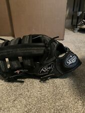 louisville slugger pro flare glove Left Handed Throw