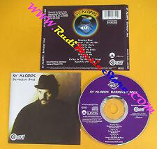 CD SY KLOPPS Berkeley Soul 2000 Europe BULLSEYE 9634 no lp mc dvd vhs (CS2)