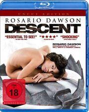 Descent (2007) * Rosario Dawson * Region B (UK) Blu-Ray NEW