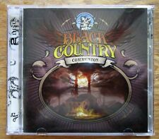 Black Country Communion - 2 Discs CD AND DVD Glenn Hughes, Joe Bonamassa - MINT!