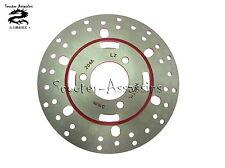 FRONT BRAKE DISC ROTOR for YAMAHA Vity 125  (XC125E) BRAND NEW