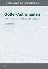 Gotter-Astronauten: Erich von Daniken und die Palao-SETI-Mythologie, Richter*-