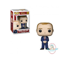 Pop! Royals Prince William Vinyl Figure #04 by Funko