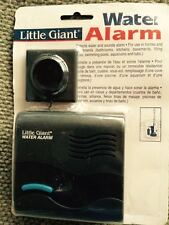 Little Giant Water Alarm