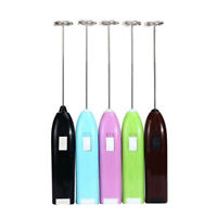 Fashion Hot Drinks Milk Frother Foamer Whisk Mixer Electric Stirrer Egg Beater