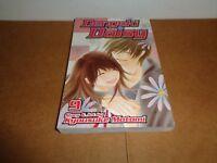 Dengeki Daisy Vol. 9 by Kyousuke Motomi Viz Manga Book in English