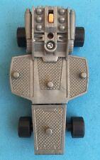 -- G1 Transformers - Autobot Action Master JAZZ - Turbo Board 1990 - 2 --