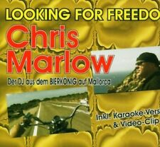 Chris Marlow | Single-CD | Looking for freedom (2004)