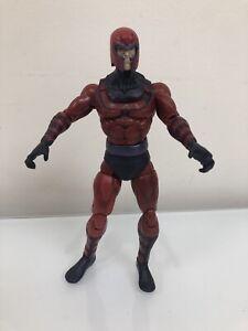 Marvel Select Magneto (X-men) Action Figure  Edition (No CAPE)
