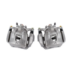 Front OE Brake Calipers For 00 01 2000 2001 Toyota Camry V6