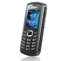 BRAND NEW SAMSUNG B2710 SOLID IMMERSE - UNLOCKED - 2MP CAM - 3G - IP67 CERTIFIED