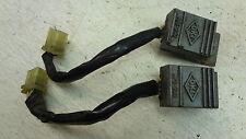 1980 Honda CB750 Custom CB 750 H762' igniters ignitors set pair