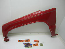 FENDER 02 03 04 JEEP LIBERTY BODY DRIVER SIDE L LH LF LEFT USED FLAME RED PR4 OE