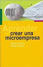 NEW Aprender a crear una microempresa (Batman) (Spanish Edition)