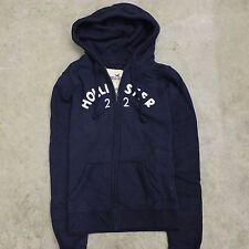 NWT S Hollister Old Town Women Sweatershirt Jacket Hoodie