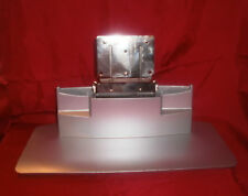 "Flat Silver Plasma TV Stand, 42"", Mount, Not Applicable, Unbranded/Generic"