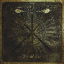 ABUSIVENESS Trioditis CD