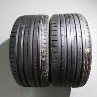 2x Dunlop SportMaxx RT2 MO * Sommerreifen 275/40 R18 103Y DOT 3116 NEU