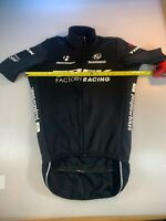Bontrager Trek Cycling Hell Shell Jersey Large L (6550-9)