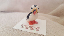 Hagen Renaker Puffin Figurine Miniature Collect Gift New Free Shipping 00894