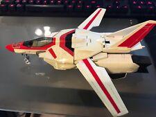 Transformers G1 Jetfire Skyfire Autobot Bandai Japan 1984 Vintage