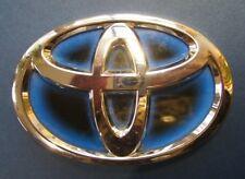 USED TOYOTA Badge, EMBLEM SUB ASSY,  part# 75403-07010