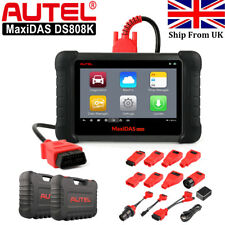 Autel MaxiDAS DS808K OBD2 Auto Diagnostic Tool Code Scanner Upgrade of DS808
