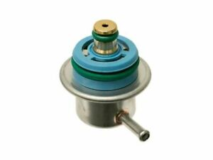 For 1999-2009 Saab 95 Fuel Pressure Regulator Bosch 43412QZ 2000 2001 2002 2003