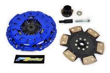 FX STAGE 4 RIGID RACE CLUTCH KIT 99-00 BMW 328i 328ci E46 528i E39 Z3 2.8L M52