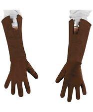 Captain America Winter Soldier Child Gloves Child Costume Accessory - 28669